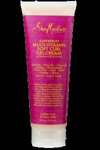 Image result for shea moisture superfruit gel png